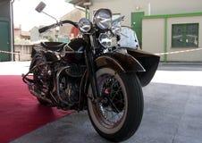 Harley Davidson UL Zdjęcia Stock