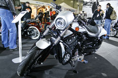 Harley-Davidson VRSCDX Night Rod Special Royalty Free Stock Images
