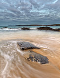 Harlyn bay Royalty Free Stock Images