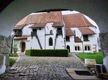 harman入口的堡垒 库存照片