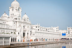 Harmandir Sahib Complex Stock Images