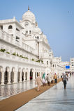 Harmandir Sahib Complex, Amritsar, India Royalty Free Stock Photos