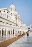 Harmandir Sahib Complex, Amritsar, India Royalty Free Stock Photos