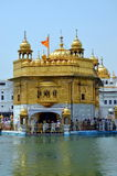 The Harmandir Sahib complex Stock Photos