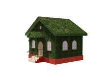 Harmloses Haus Stockbilder