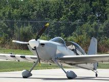 Harmon Rocket expérimental F-1 photographie stock libre de droits