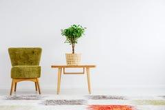 Harmoni av minimalism Royaltyfria Bilder