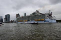 Harmonia dos mares imagens de stock royalty free