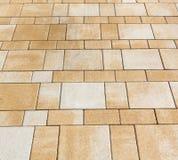 Harmonic floor tiles background in geometric struc. Ture royalty free stock image