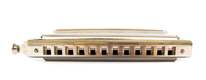 Harmonica Stock Photography