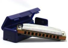 harmonica Стоковая Фотография RF