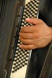 harmonica Royaltyfria Bilder