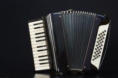 Harmonica accordion Royalty Free Stock Images