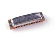 harmonicamunspel Royaltyfria Foton