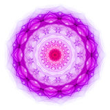 Harmonie Mandala 01 Royalty Free Stock Images