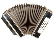 Harmonika Stock Afbeeldingen