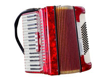 harmonika royalty-vrije stock fotografie