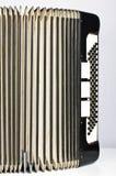 Harmonikablaasbalgen Royalty-vrije Stock Afbeelding
