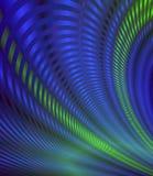 harmonilinjer Arkivbild