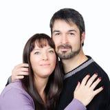 Harmonious marriage Stock Photography