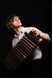 Harmonist Stock Photography