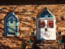 Harmony Presbyterian Church 2 imagem de stock royalty free