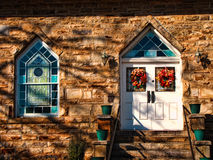 Harmony Presbyterian Church 2 royalty free stock image