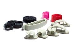 Harnais de câble Images stock