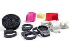 Harnais de câble Image stock