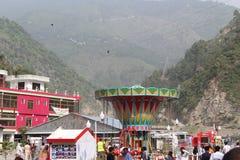 Harno w Pakistan fotografia royalty free