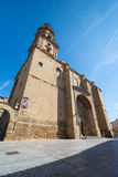 Haro, La Rioja Royalty Free Stock Photo