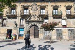 Haro, los angeles Rioja Zdjęcie Royalty Free