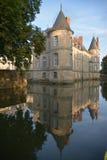 Haroue Castle Royalty Free Stock Photo