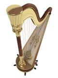 Harp Stock Photos