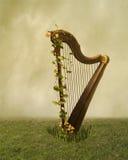 Harp Stock Photography