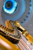 harp będzie się blisko Zdjęcia Stock