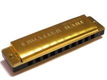harp niebieski Zdjęcia Stock