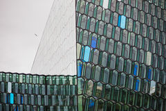cube glass windows