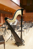 harpe Photo stock