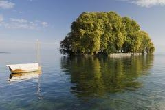 Harpe Insel Lizenzfreies Stockbild