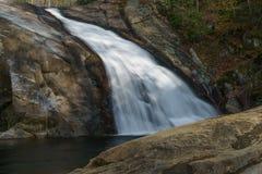 Harper Creek Falls Foto de archivo