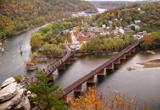 Harper's Ferry stock images