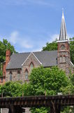 Harpers Ferry Royalty Free Stock Photos