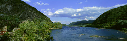 Harpers Ferry Stock Images