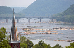 Free Harpers Ferry Stock Images - 738994