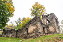 Harpers Ferry National Historical Park Royalty Free Stock Photos