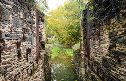 Harpers Ferry National Historical Park Stock Image