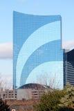 Harrah's Atlantic City Stock Photos