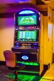 Harrah' s Las Vegas hotel royalty-vrije stock foto's