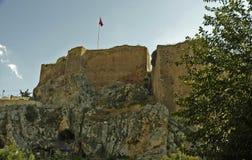 Harran castle stock photography